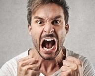در مورد خشم