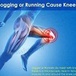 تاثیرات دویدن بر روی زانو