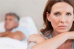 درمان بی میلی جنسی