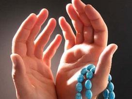 اثرات دعا کردن از نظر پزشکی