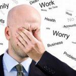 ۶ اشتباه متداول در مورد استرس