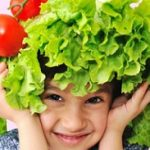 مواد غذایی ضد سرطان مخصوص کودکان