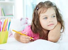 نقش قوه تخیل در کودکان