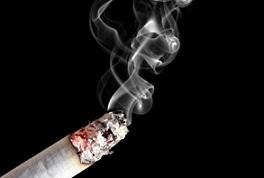 بیماری های مهلک از دود سیگار