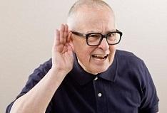 پیرگوشی سالمندان
