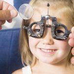 شناخت علائم پنهان تبلی چشم در کودکان