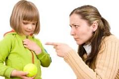 کار ممنوعه والدین