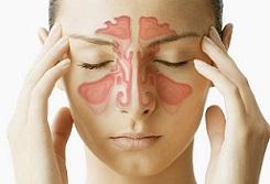 موثرترین درمان سینوزیت