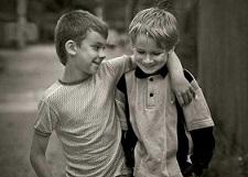 ویژگی های یک دوست خوب