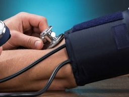 تنظیم فشار خون بالا