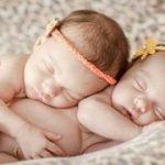 نکات مهم در مورد پوسته های سر نوزاد