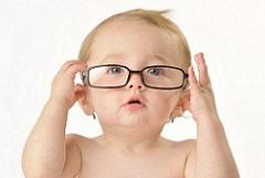 رژیم غذایی مناسب برای تقویت بینایی کودک