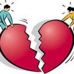 آشنایی با نشانه های طلاق عاطفی