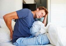 7 دلیل اصلی کمردرد