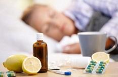درمان گلو درد شدید