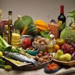 غذاهای مدیترانه ای برای حافظه بهتر