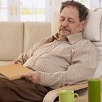 علت های خستگی در سالمندان چیست؟