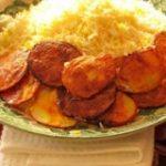 مصرف ته دیگ نان و سیب زمینی ممنوع!