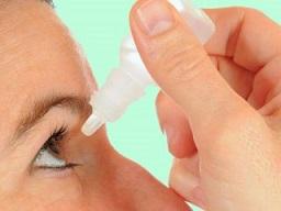 عفونت های چشمی