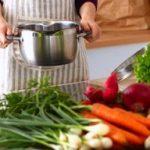 روش پخت غذا با حفظ ویتامین آن
