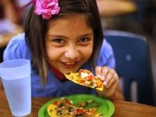 خطرات پرخوری در کودکان
