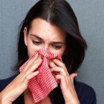 نشانه و درمان آلرژی فصلی را بشناسید