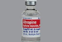 آتروپین Atropine