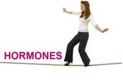 تعادل هورمونی