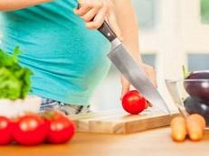 درمان یبوست بارداری