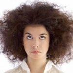 رازهای داشتن موهای صاف و ابریشمی