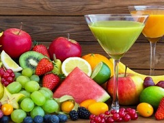 چند نوشیدنی مفید برای بارداری