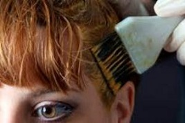 نکات پزشکی در مورد رنگ کردن مو
