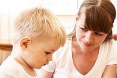اثرات صحبت والدین با فرزند