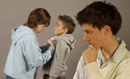 اثرات زورگویی در دوران نوجوانی