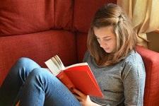 فواید کتاب خواندن