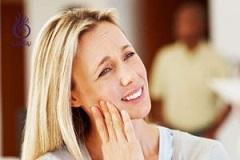 در مورد جویدن جداره دهان