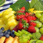 نقش میوه و سبزیجات در ماه رمضان
