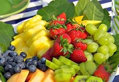میوه و سبزیجات در ماه رمضان