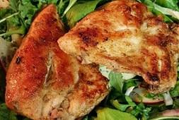 مرغ تنوری