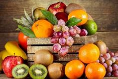 چقدر میوه بخوریم؟