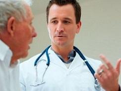 بررسی سرطان پستان در مردان