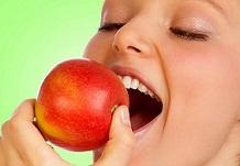 ویژگی های درمانی سیب
