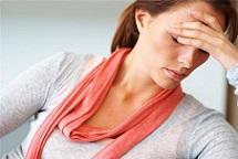 دلایل خستگی در خانم ها