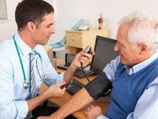 پرفشاری خون در سالمندان