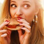 علت های پرخوری بدون گرسنگی چیست؟