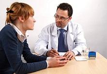 سرطان تخمدان در بانوان