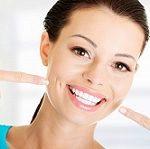 روش سفید کردن دندان ها در منزل