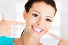 سفید کردن دندان ها در منزل