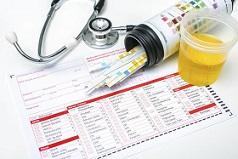 آزمایش تشخیص عفونت ادراری چگونه است؟