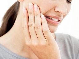 درمان آفت های دهانی
